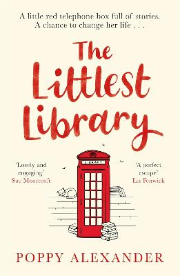 The Littlest Library by Poppy Alexander