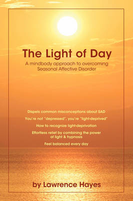 Light of Day book