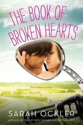 Book of Broken Hearts by Sarah Ockler
