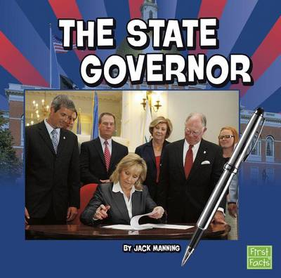 The State Governor by Jack Manning