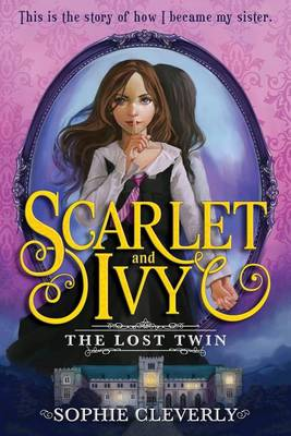 The Lost Twin by Cleverly Sophie