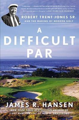 Difficult Par book