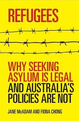 Refugees book