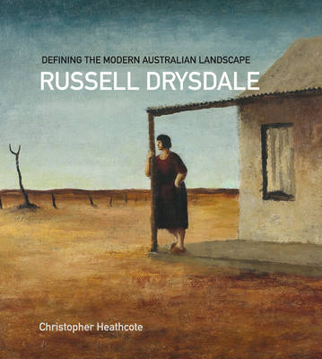Russell Drysdale by Christopher Heathcote
