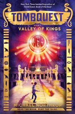 Valley of Kings by Michael Northrop