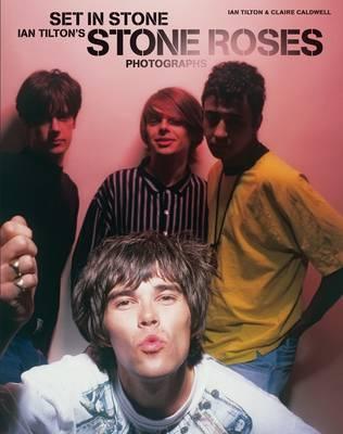 Stone Roses, The: I Wanna Be Adored by Ian Tilton