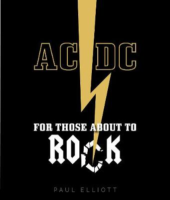 AC/DC by Paul Elliott