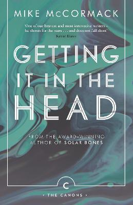 Getting it in the Head book