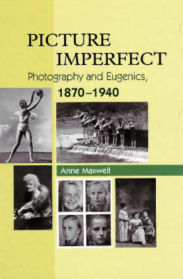 Picture Imperfect book