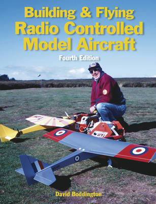 Building and Flying Radio Controlled Aircraft book