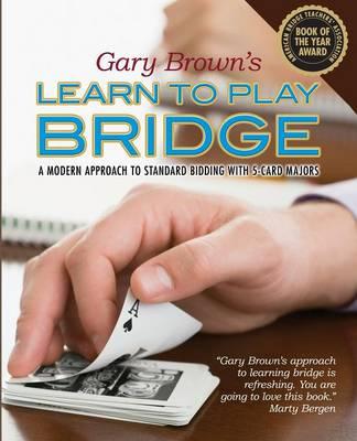 Learn to Play Bridge book