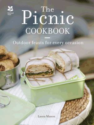 The Picnic Cookbook (NT edition) by Laura Mason