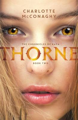 Thorne by Charlotte McConaghy