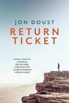 Return Ticket by Jon Doust