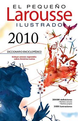 Pequeno Larousse Illustrado by Editors of Larousse (Mexico)