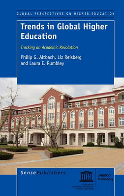 Trends in Global Higher Education by Philip G. Altbach