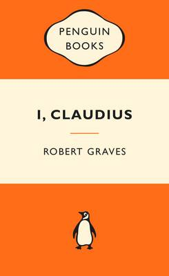 I, Claudius book