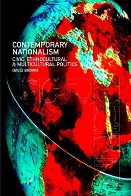 Contemporary Nationalism book