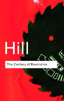 The Century of Revolution by Christopher Hill