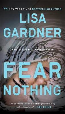 Fear Nothing book