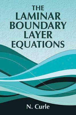 Laminar Boundary Layer Equations book