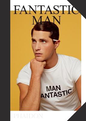 Fantastic Man by Jop van Bennekom