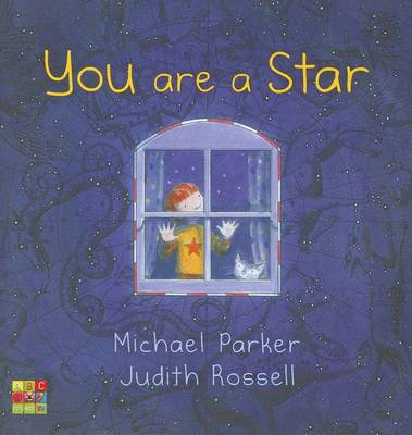 You are a Star by Michael Parker
