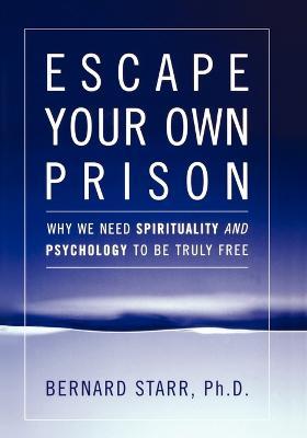 Escape Your Own Prison book