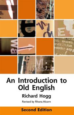 An Introduction to Old English by Rhona Alcorn