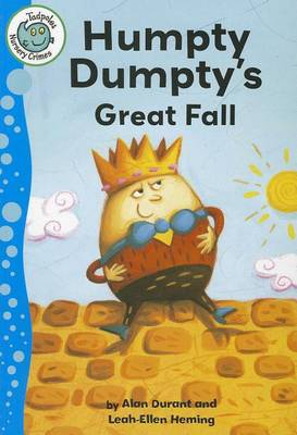 Humpty Dumpty's Great Fall by Alan Durant