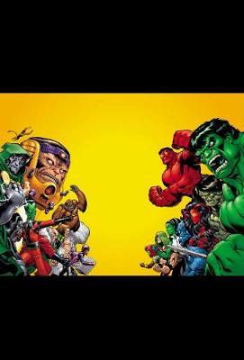 Hulk Hulk: World War Hulks World War Hulks by Jeph Loeb