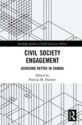 Civil Society Engagement by Patricia M. Daenzer