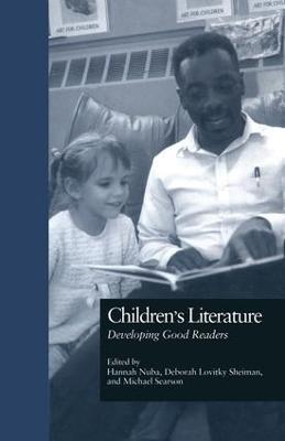 Children's Literature by Hannah Nuba