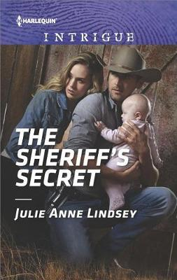 The Sheriff's Secret by Julie Anne Lindsey