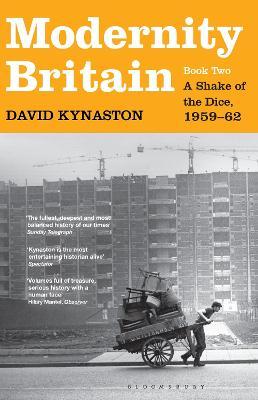 Modernity Britain by David Kynaston