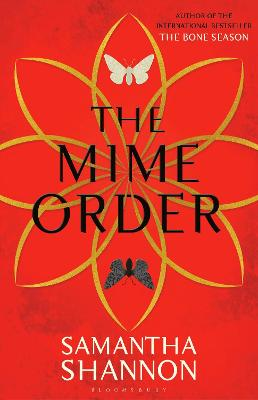 The Mime Order by Samantha Shannon