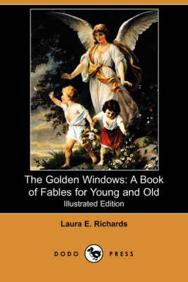 Golden Windows book