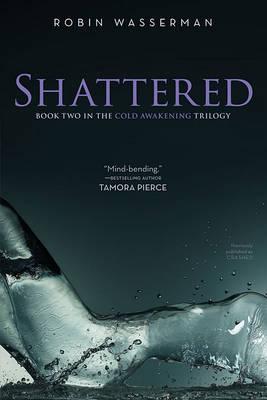 Shattered by Wasserman