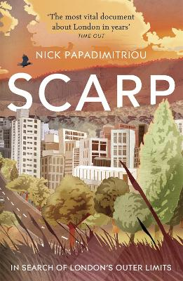 Scarp by Nick Papadimitriou