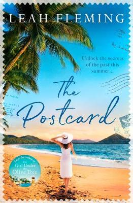 The Postcard: the perfect holiday read for summer 2019 by Leah Fleming