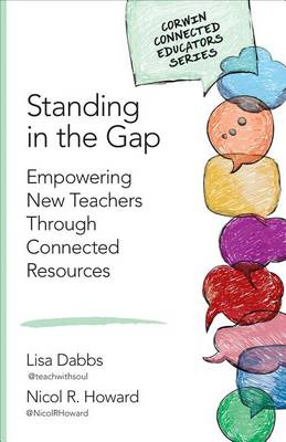 Standing in the Gap by Lisa M. Dabbs