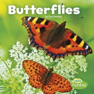 Butterflies by Lisa J Amstutz