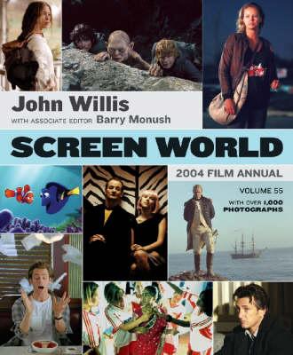 Screen World 2004 Film Annual by John Willis