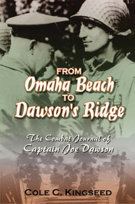 From Omaha Beach to Dawson's Ridge book