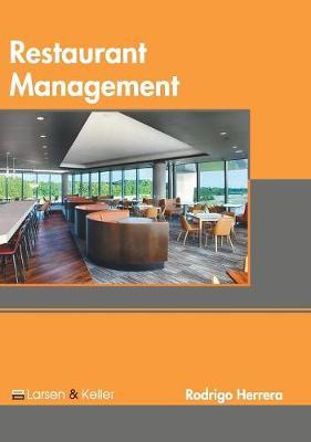 Restaurant Management by Rodrigo Herrera