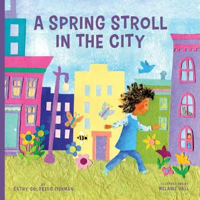 A A Spring Stroll in the City book