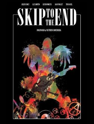 Skip To The End by Jeremy Holt