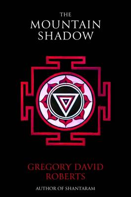 Mountain Shadow by Gregory David Roberts