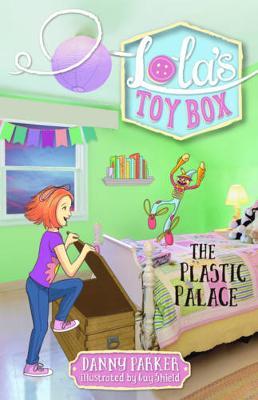 Plastic Palace by ,Danny Parker