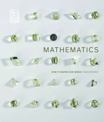 Mathematics by David Rooney